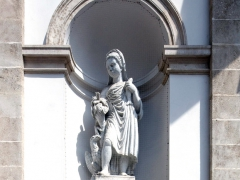 danubiusbrunnen