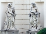Danubiusbrunnen,  Albertinaplatz Wien