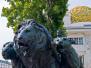 Denkmal Marc Anton Secession Wien