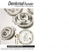 Heft 2/2015 Kulinarisch wertvoll