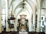 Hochaltar Neukloster Wiener Neustadt