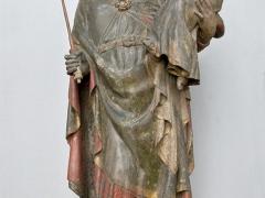 Minoriten-Madonna Wiener Minoritenkirche