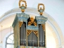 Orgelkonzert Ägydiuskirche