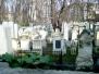 Grabmal jüdischer Friedhof