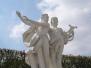 """Statuengruppe """"Apollo und Daphne"""", Belvedere Wien"""