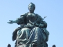 Besichtigung Maria Theresia Denkmal
