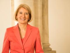 Vortrag Dr. Barbara Neubauer