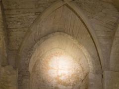 Führung durch die Virgilkapelle