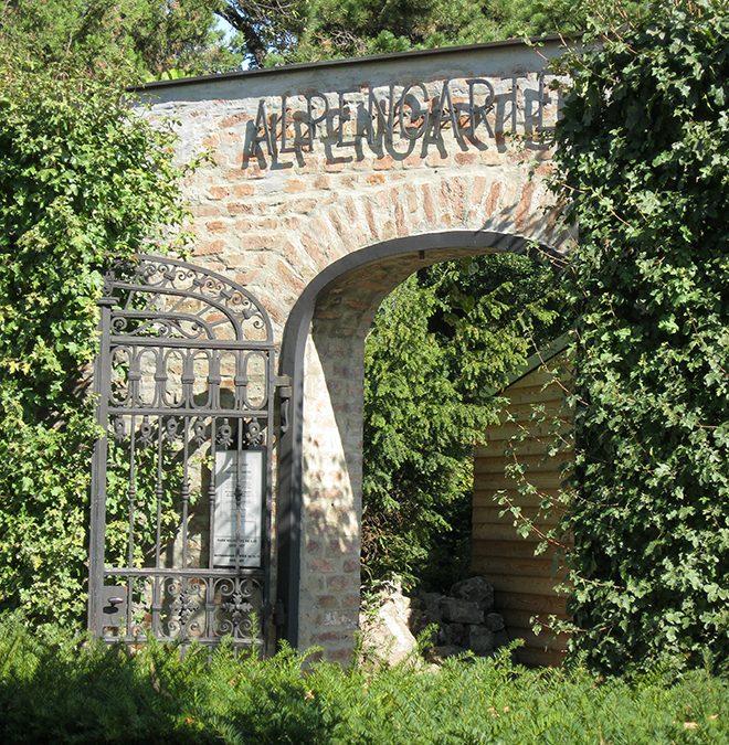 Vortrag Historische Gärten und Denkmalpflege