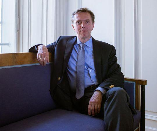 Dr. Christoph Bazil neuer BDA-Präsident