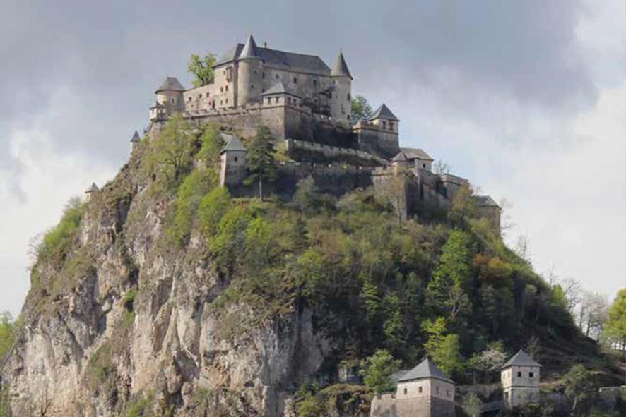 Denkmal heute 1/2014: Kulturlandschaften – Österreichs wertvolle Schätze