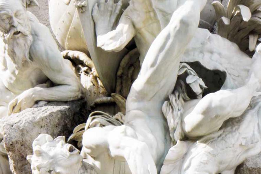 Denkmal heute 2/2013: Aus Stein?