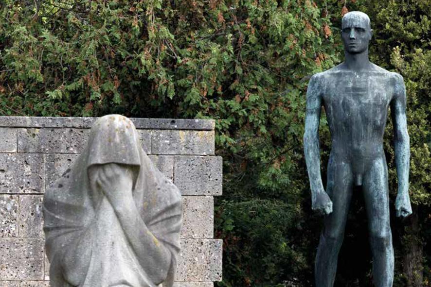 Denkmal heute 2/2017: Gewollte Erinnerung