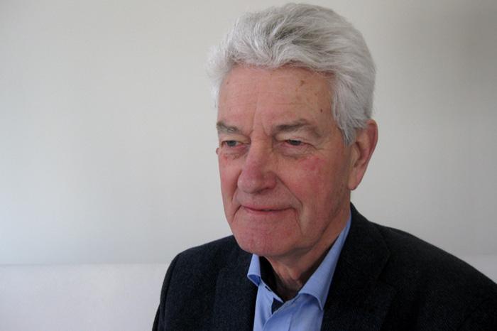 HR Dr. Gerbert Frodl