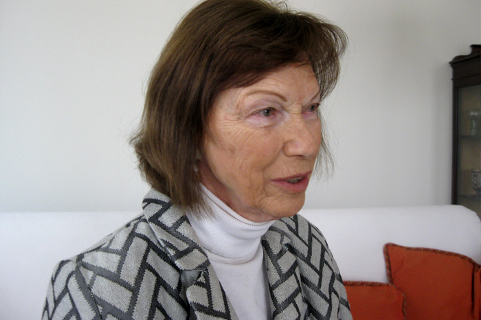 Dr. Marianne Frodl