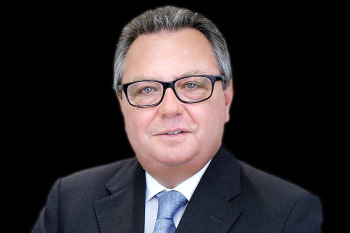 Dr. Bernhard Hainz