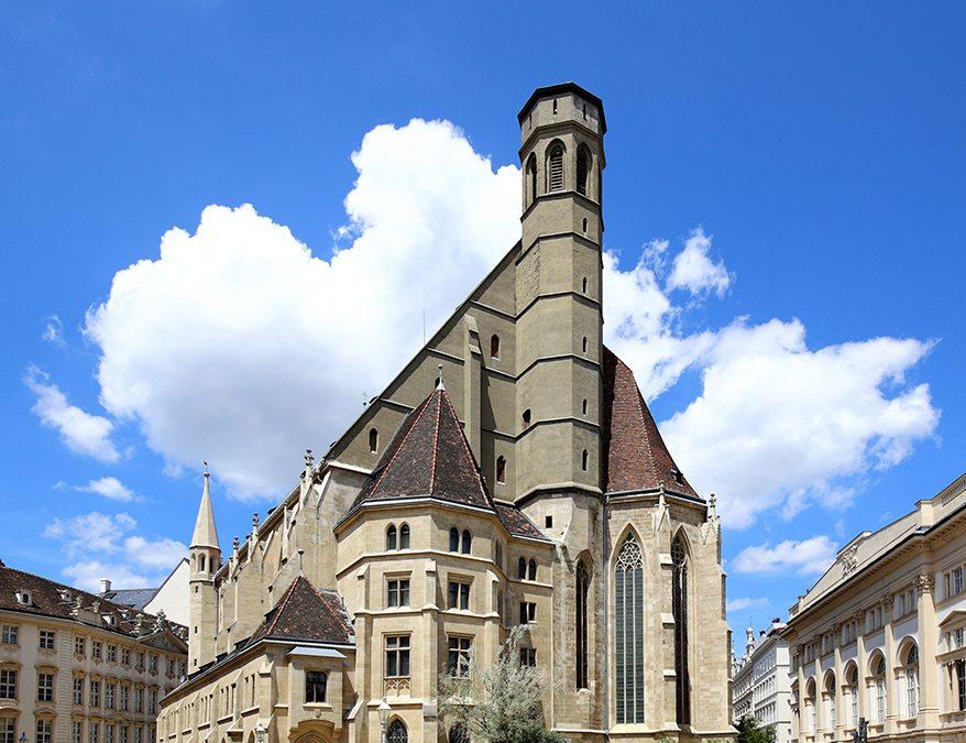 Führung Minoritenkirche Wien
