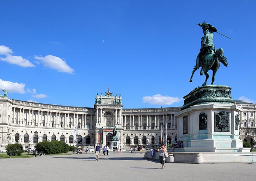 Führung Hofburg Wien